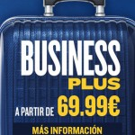 Business Plus de Ryanair, nova tarifa de l'aerolínia Low Cost