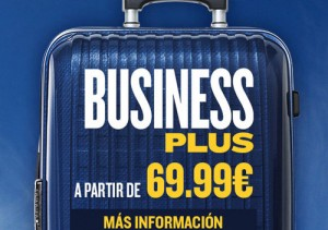 Business Plus de Ryanair, nueva tarifa de la aerolínea Low Cost