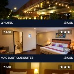 Coupon codes for hotels in Hotelquickly