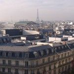 Best free viewpoints Paris