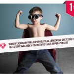 Flights Volotea 1 € (Members Supervolotea)