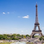 Cheap travel to Paris