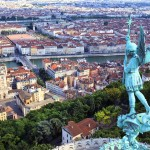 Getaway 2 Lyon nights from only 103 € including hotel and round trip flights
