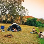 Tips for camping in Europe