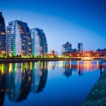 Getaway 3 Weekend nights to Manchester from only 110 € including downtown hotel deals