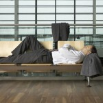 10 tips for a night at the airport