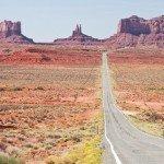 Consellos para alugar un motorhome en Estados Unidos