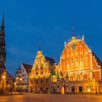 Getaway 3 Latvia nights from only 170 € including hotel 4*, breakfast and round trip flights
