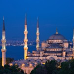 Saint Valentine: 3 Istanbul nights from only € 160 including hotel, breakfast and round trip flights