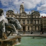 Getaway 3 Weekend nights to Lyon from only € 134 including hotel and round trip flights