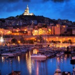 Getaway 3 Marseille nights from only € 122 including round trip flights and hotel