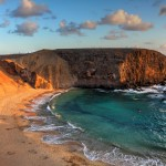 Travel of 5 from 6 Lanzarote nights from only 183 € including hotel, breakfast and round trip flights