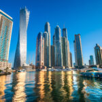 7 nights in Dubai from just € 471 including hotel 4* and roundtrip flights