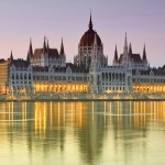 Christmas markets: 3 nights in Budapest from just € 80 including round trip flights and hotel
