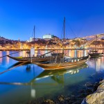 Getaway 3 Oporto nights from only 97 € including Hotel 4* and round trip flights