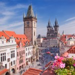 Christmas Markets: Prague from only 171 € including round trip flights and hotel stay 4*