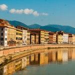 3 Pisa nights from only 103 € including Flight, best hotel accommodation in the city (OF) and breakfast