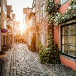 Getaway 3 Bremen nights from only 113 € including downtown hotel (4,5/5 OF) and round trip flights
