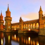 Getaway 3 Berlin nights from only € 114 including roundtrip flights and hotel