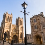 Getaway 3 Weekend nights to Bristol from only 178 € including downtown hotel deals