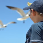 Health recommendations for traveling with kids