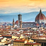 Getaway 3 Florence nights from only 172 € including round trip flights, accommodation (4/5 OF) and breakfast