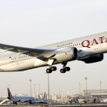 Until the 40% discount on flights to Asia with Qatar Airways