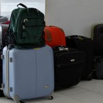 What to do if you lose your luggage
