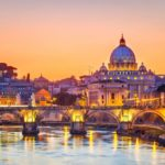 Bridge December: flight + hotel en Roma desde sólo 105€